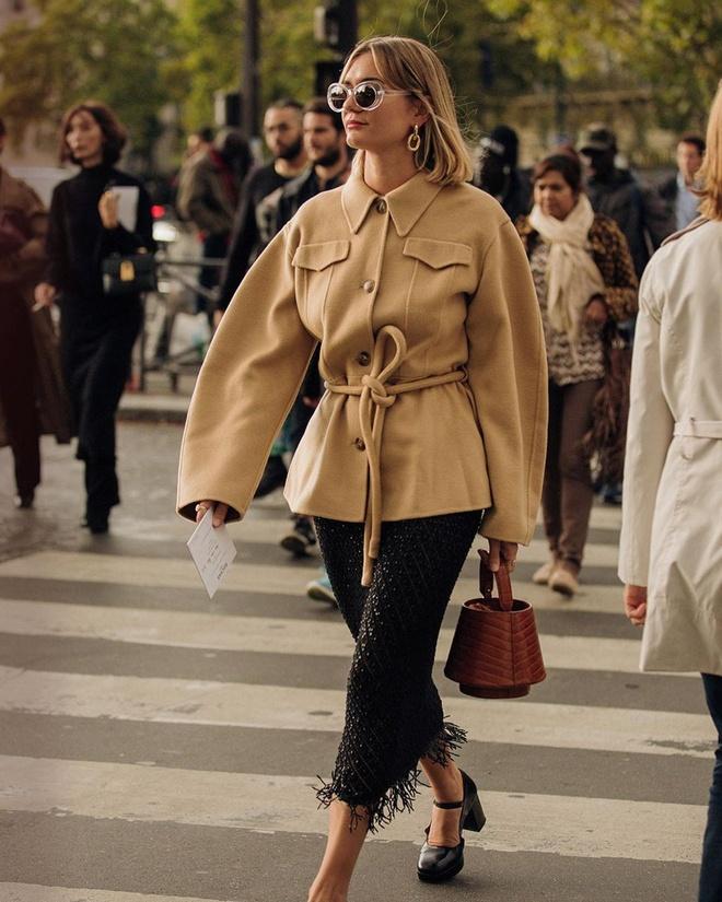 Cac 'It Girl' Phap: Nguoi la fashionista, nguoi la nang tho noi tieng hinh anh 6