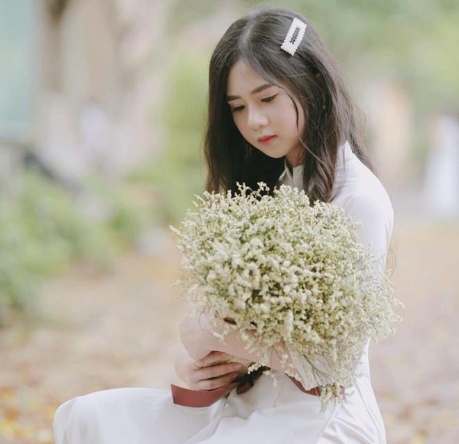 Dan hot girl tai sac cua DH Luat Ha Noi hinh anh 8