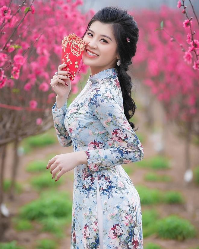 Dan hot girl tai sac cua DH Luat Ha Noi hinh anh 14
