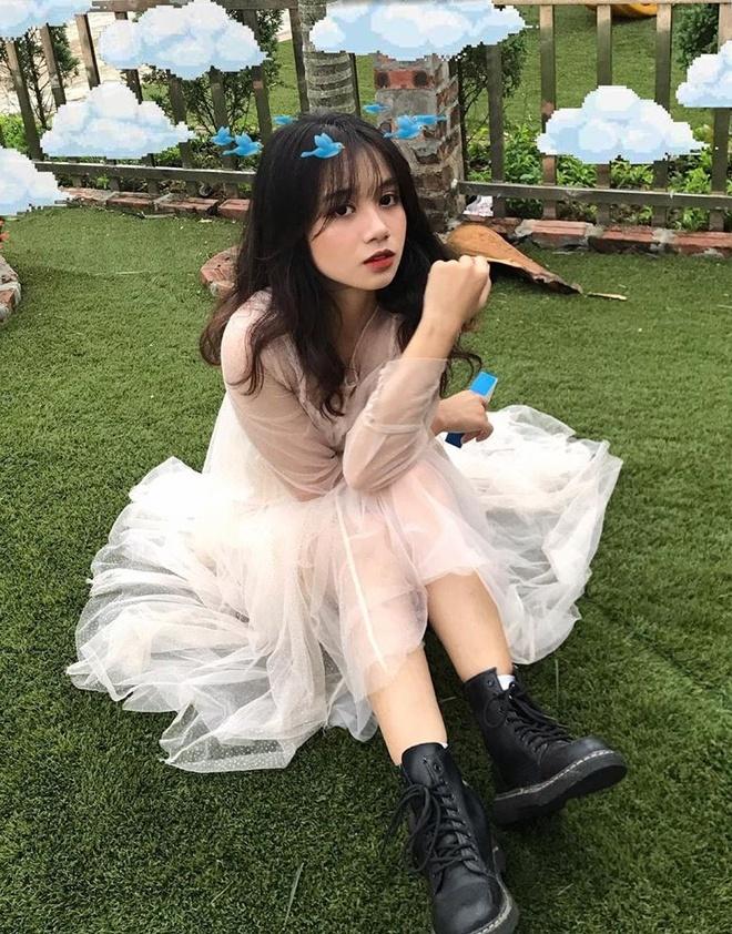 Dan hot girl Nam Dinh toan mau nhi, rich kid, PT da phong cach hinh anh 6