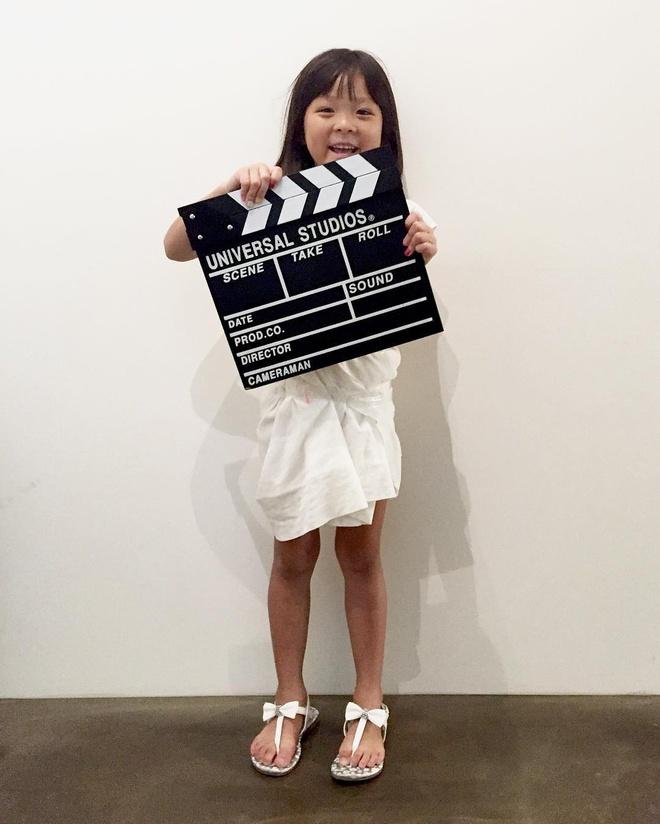 Hot kid lai Han - Nhat anh 2