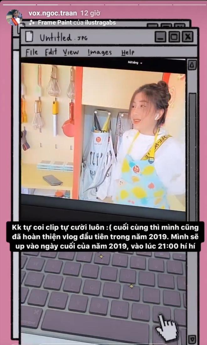 Hot girl Viet di du lich, ra vlog, khoe qua ban be tang dip cuoi nam hinh anh 13 t5_1.jpg