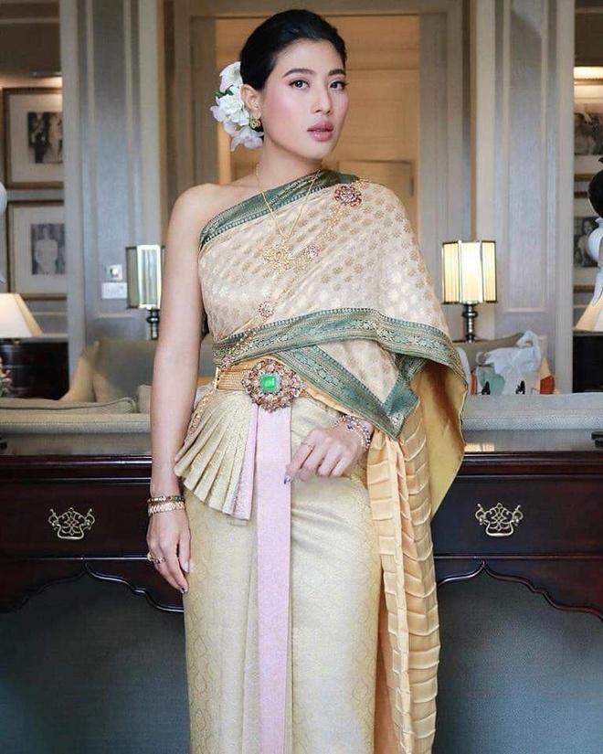 Cong chua Thai Lan nguoi chuong thanh lich, nguoi me do hieu dang cap hinh anh 8 p19.jpg