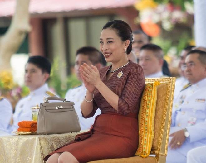 Cong chua Thai Lan nguoi chuong thanh lich, nguoi me do hieu dang cap hinh anh 5 p6.jpg