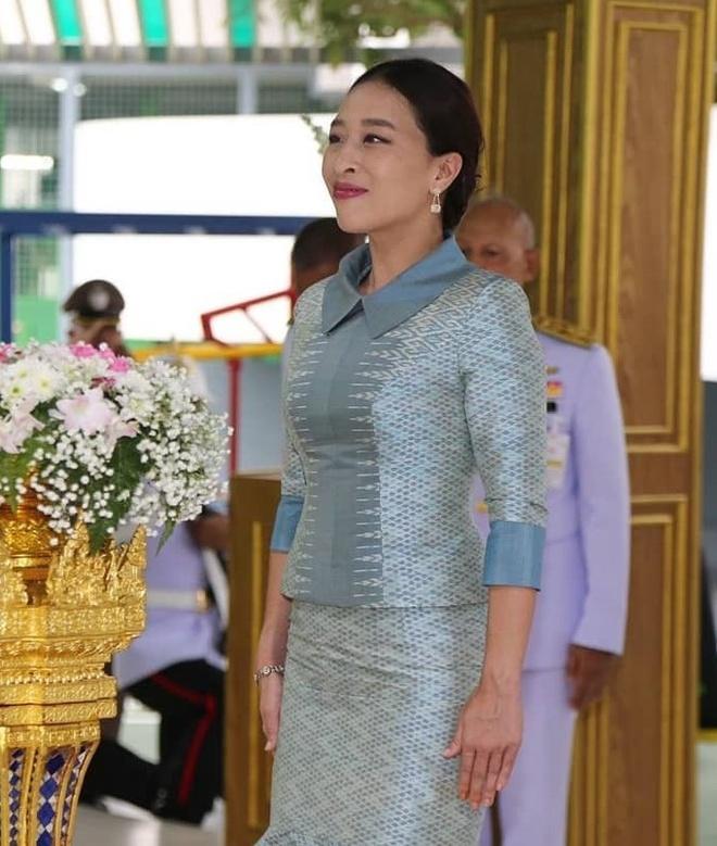 Cong chua Thai Lan nguoi chuong thanh lich, nguoi me do hieu dang cap hinh anh 2 p7_1.jpg