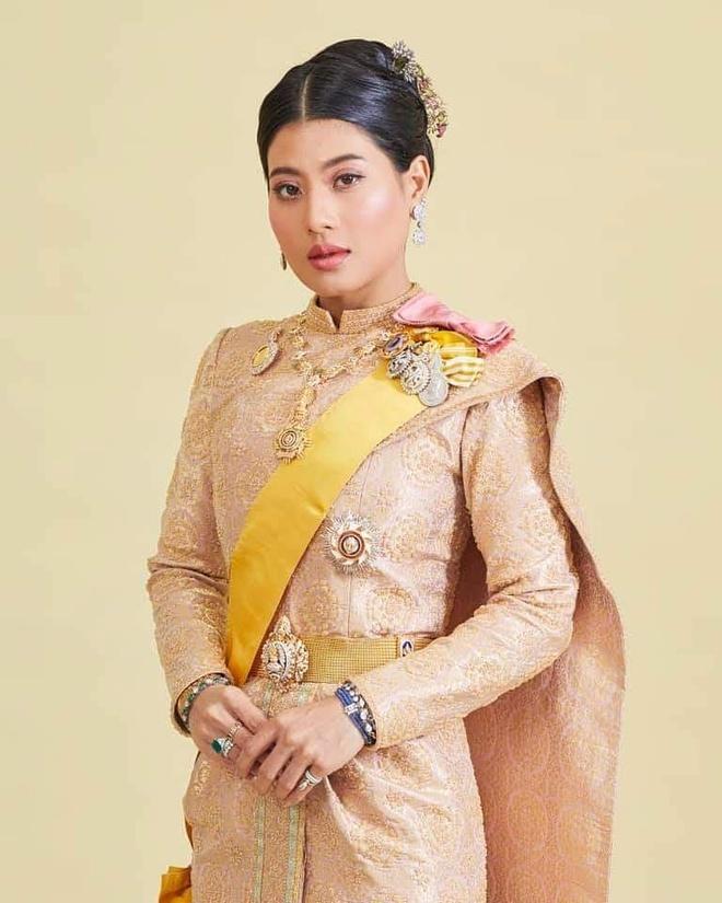 Cong chua Thai Lan nguoi chuong thanh lich, nguoi me do hieu dang cap hinh anh 3 p9.jpg