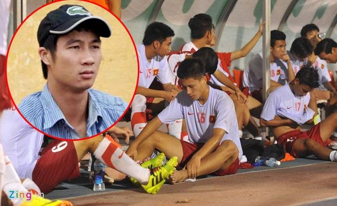 Quoc Vuong: 'Hay nhin cai duoc cua U19 ma hy vong' hinh anh