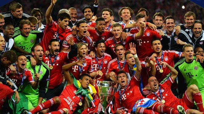 PSG treo thưởng lớn cho chức vô địch UEFA Champions League
