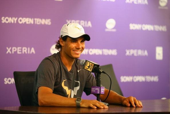 Tham bai truoc Djokovic, Nadal van doc ton ngoi dau ATP hinh anh