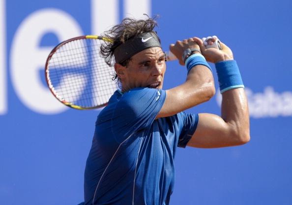 Nadal thang nhoc tay vot hang 104 the gioi hinh anh