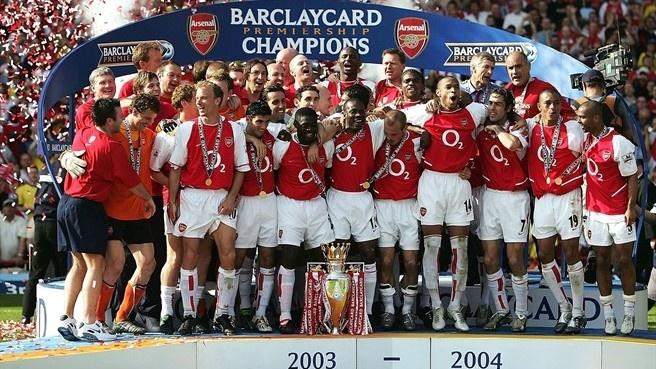 Tron 10 nam Arsenal trai qua mua giai 'doc co cau bai' hinh anh 2