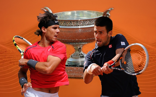 Dai chien Djokovic – Nadal: Thoi co lich su cua Nole hinh anh