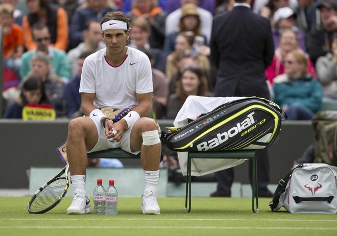 Nadal va Murray cung thua soc trong mot ngay hinh anh 1