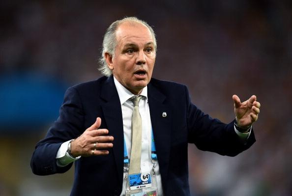 HLV Sabella: 'Argentina da thi dau tot hon Duc' hinh anh