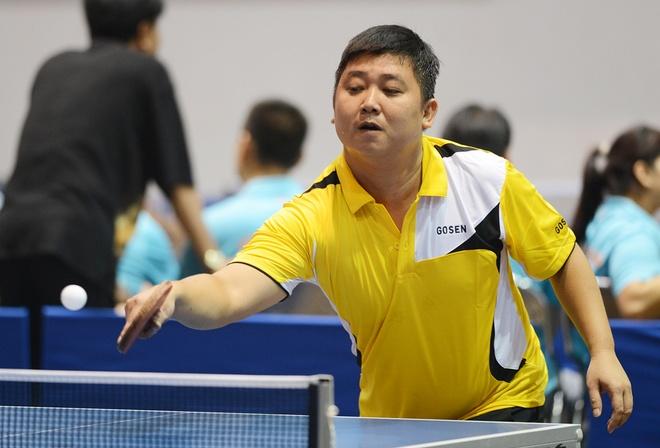 Khai mac Giai bong ban tranh cup Bao Ha Noi Moi nam 2014 hinh anh