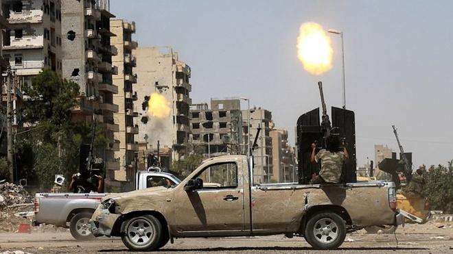 'Tham hoa hat nhan co the xay ra neu My tan cong Syria' hinh anh
