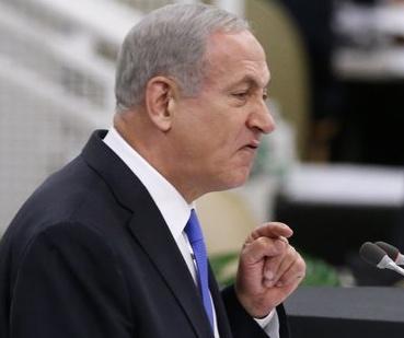 Thu tuong Israel goi Tong thong Iran la