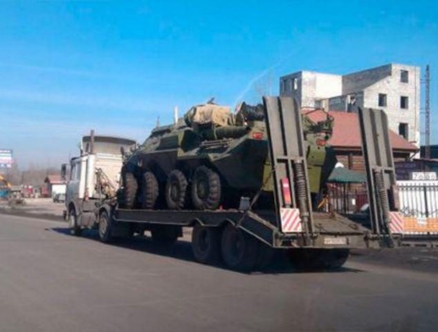 Nga dieu 80.000 binh si toi bien gioi Ukraina hinh anh