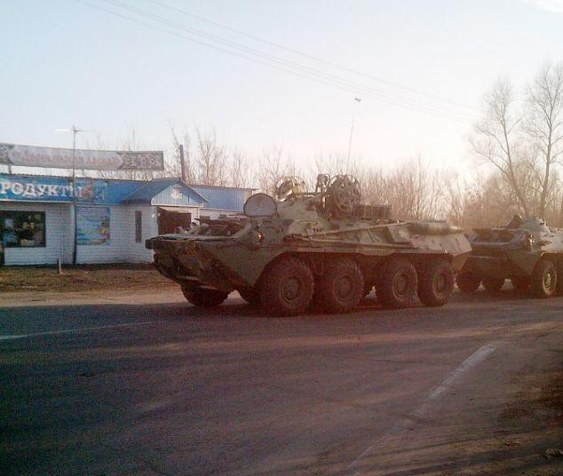 Nga dieu 80.000 binh si toi bien gioi Ukraina hinh anh 8