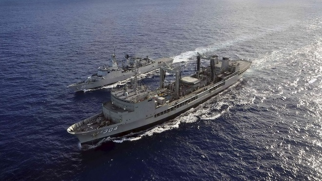 Mot thang tim kiem MH370 ton kem the nao? hinh anh