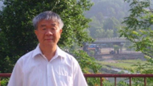 Du luan Trung Quoc khong dong tinh dat gian khoan trai phep hinh anh 2 Ông Lý Lệnh Hoa.