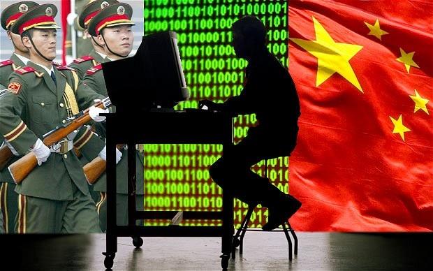 Trung Quoc phan bac manh me truoc vu truy to 5 tin tac hinh anh