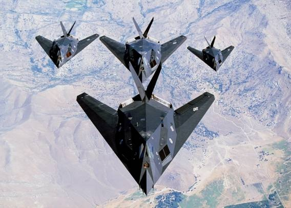 Ten lua Lien Xo co ban rung bong ma F-117 My hinh anh