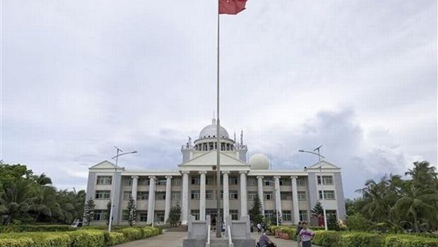TQ do loi Philippines khi lo truong hoc phi phap o Hoang Sa hinh anh