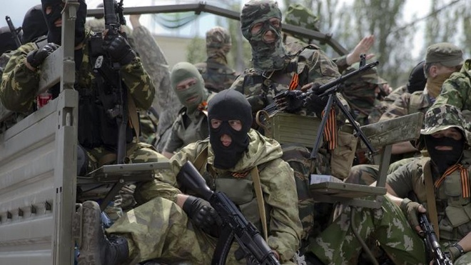 Ukraina ngung ban trong mot tuan hinh anh