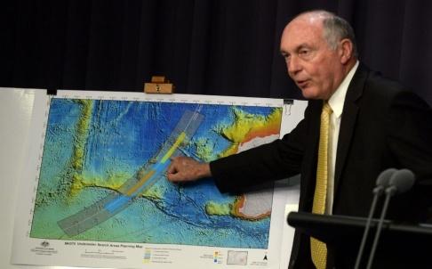 'MH370 gap nan khi dang o che do bay tu dong' hinh anh
