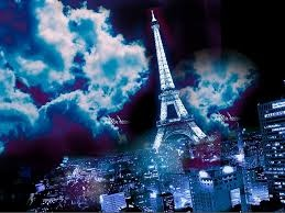 13. Trước khi Paris đầu hàng Đức trong Chiến tranh thế giới II, Pháp đã buộc phải