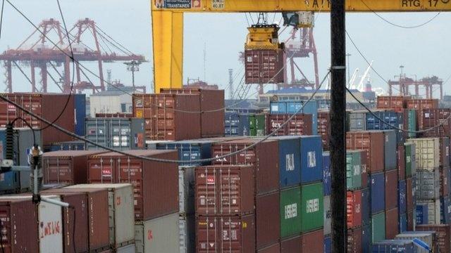 Philippines huong loi khi kinh te Trung Quoc chung lai hinh anh 1 Philippines ít chịu tác động từ tình hình kinh tế Trung Quốc. Ảnh: BBC