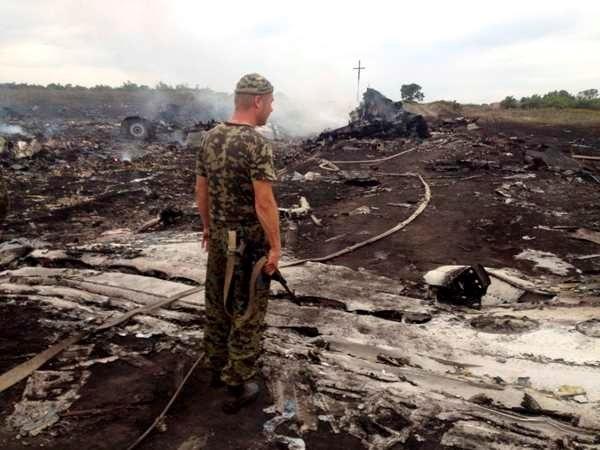 MH17 ha do cao khi tien vao khong phan Ukraina hinh anh