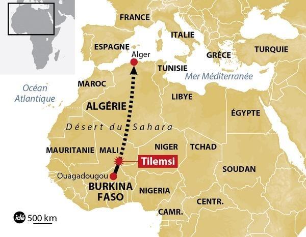 Vào lúc 1h55 sáng hôm 24/7 theo giờ GMT (tức 8h55 theo giờ Hà Nội), hãng thông tấn APS dẫn lời các quan chức hàng không Algeria cho biết chuyến bay AH5017 của Air Algerie chở 110 hành khách và 6 thành viên phi hành đoàn đã mất liên lạc với trạm kiểm soát không lưu chỉ 50 phút sau khi cất cánh. Phi cơ gặp nạn là chiếc MD-83 của hãng hàng không tư nhân Swiftair, Tây Ban Nha. Công ty này cho Air Algerie thuê chiếc máy bay.