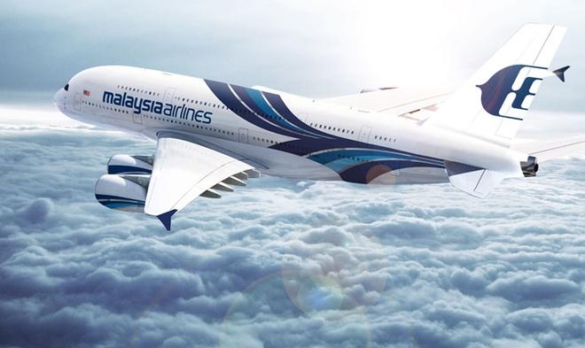 Một chiếc máy bay của hãng hàng không Malaysia Airlines. Ảnh minh họa: Wiki