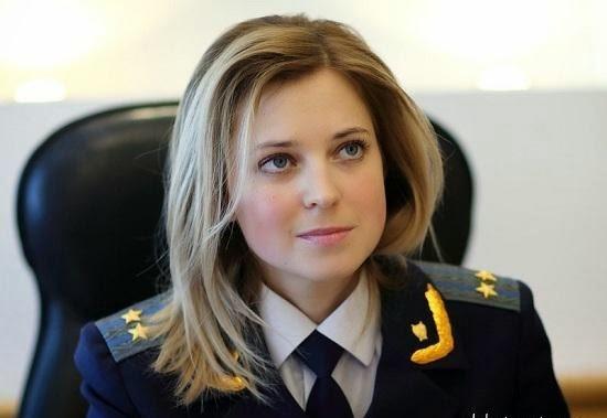 Nhat trung phat Bo truong xinh dep cua Crimea hinh anh
