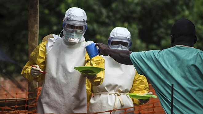 10 dieu can biet ve su nguy hiem cua virus Ebola hinh anh