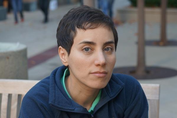 Nhà toán học Maryam Mirzakhani trở thành phụ nữ đầu tiên đoạt Huy chương Fields. Ảnh: Stanford.edu