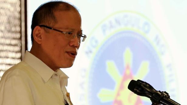 Tau Trung Quoc xam nhap Bai Co Rong o Truong Sa hinh anh 1 Tổng thống Philippines, ông Benigno Aquino. Ảnh: Inquirer