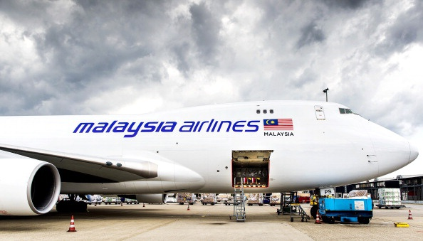 Thi the nan nhan MH17 tro ve Malaysia hinh anh