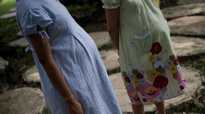 Thai Lan tranh cai ve de thue hinh anh 1 Mang thai hộ trở thành nghề phổ biến của những phụ nữ nghèo ở Thái Lan. Ảnh minh họa: AFP
