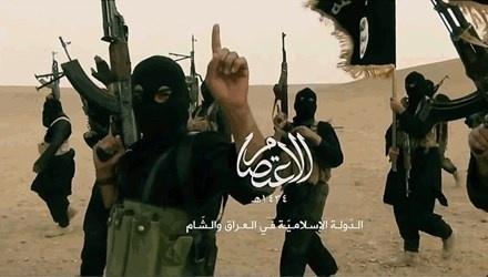 Phiến quân IS đã trở thành mối họa mang tính toàn cầu. Ảnh: Getty