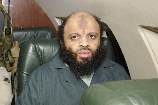 Một tòa án Mỹ đã tuyên án Zacarias Moussaoui có tội trong vụ tấn công ngày 11/9. Ảnh: Rex