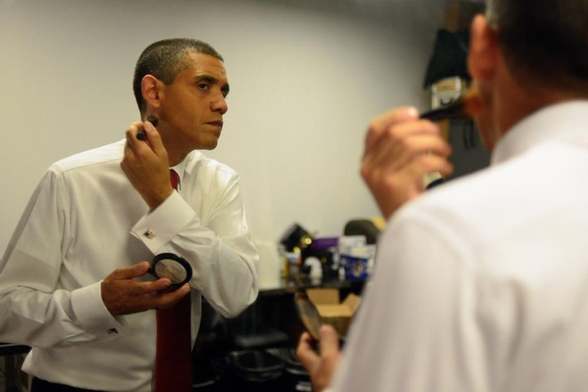 Kiem hang chuc nghin USD nho ngoai hinh giong Obama hinh anh 2 a