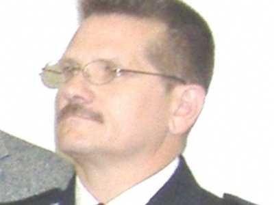 Cuoc chien noi tam cua quan giao trong coi tu tu hinh anh 2 Bobby Allen đã nhận nhiệm vụ giám sát tử tù trong gần 10 năm. Ảnh: BI