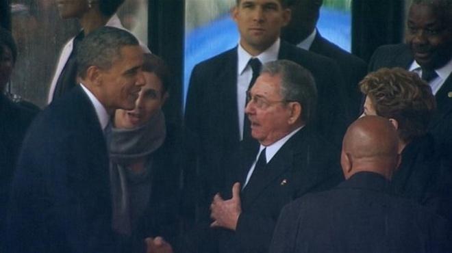 EU cung muon binh thuong hoa quan he voi Cuba hinh anh