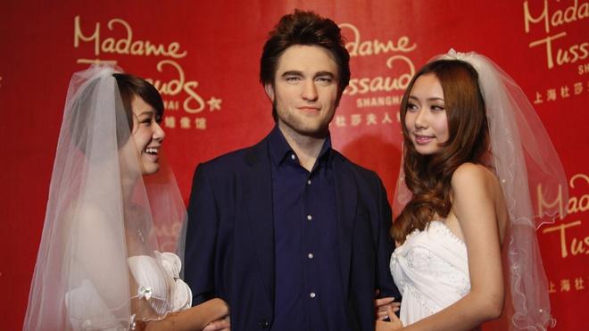 'Ky nghe lay Tay' cua phu nu Trung Quoc hinh anh 1 Đàn ông ngoại quốc sáng giá trong mắt phụ nữ Trung Quốc vì vẻ ngoài bảnh bao, sự ga lăng, và tôn trọng phụ nữ. Ảnh: Reuters