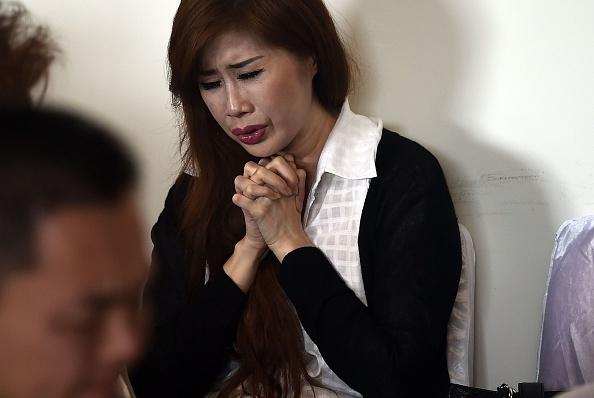 QZ8051 va loi nguyen phu bong hang khong Malaysia? hinh anh