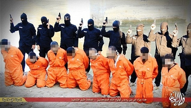 Vi sao IS qua mat al-Qaeda thanh nhom khung bo dang so nhat? hinh anh