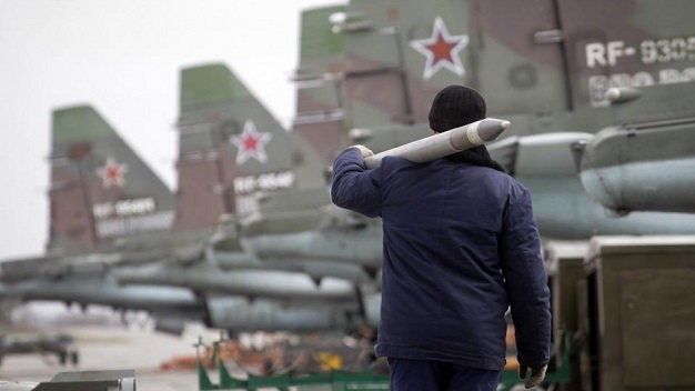 NATO tap tran, Ham doi Bien Bac cua Nga canh giac cao hinh anh